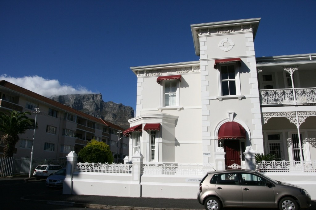 Underberg-Guesthouse