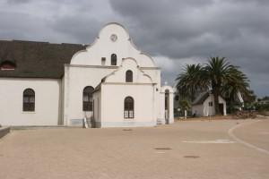 3 Kirche in Elim